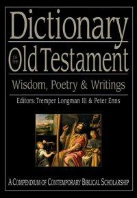 12 Dictionary of OT Wisdom