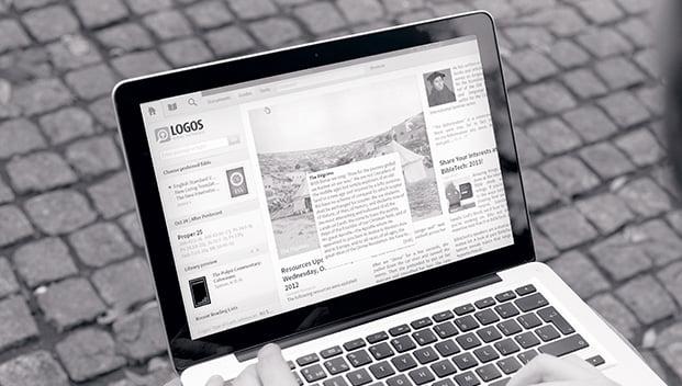 Online bible college