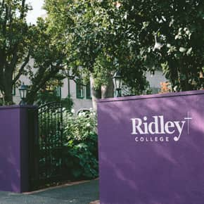 Ridley Open Day and Evening