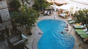 Pool-Antalya