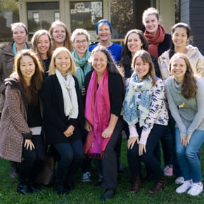Evangelical Women in Academia