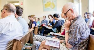 Bible College Online | Online Theology Courses Australia | Ridley