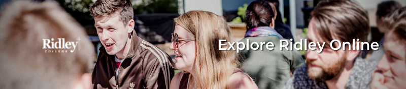 Explore Ridley Online