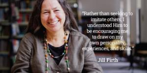 Jill Firth